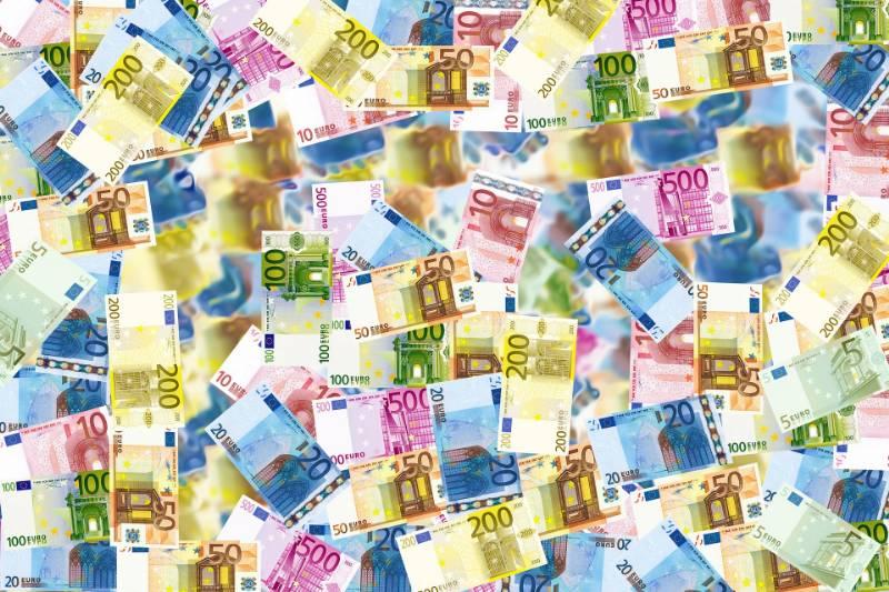 vivere con 500 euro