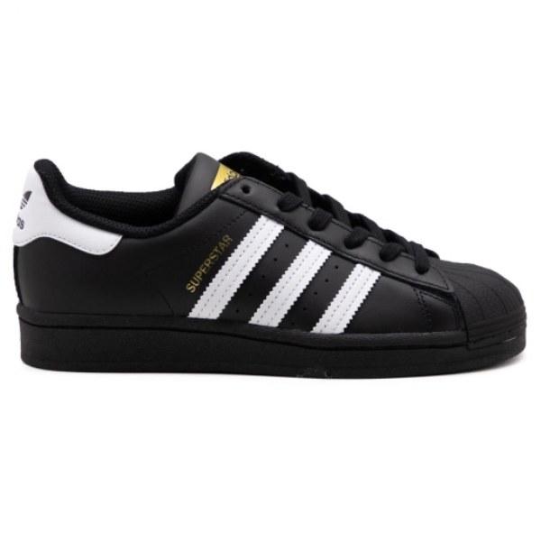 Adidas-Superstar-Nero-Bianco